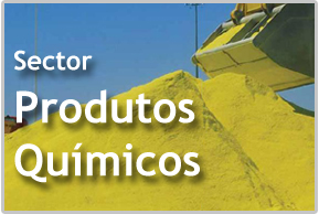 Sector Produtos Químicos